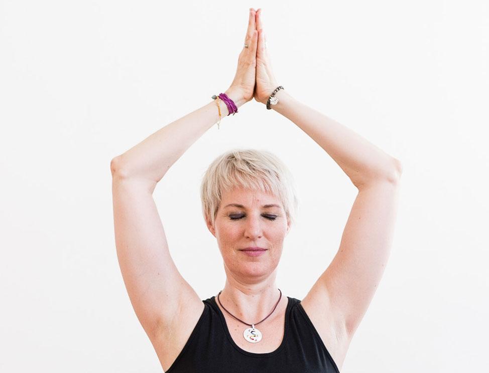 Achtsamkeit beim Yoga und im Alltag
