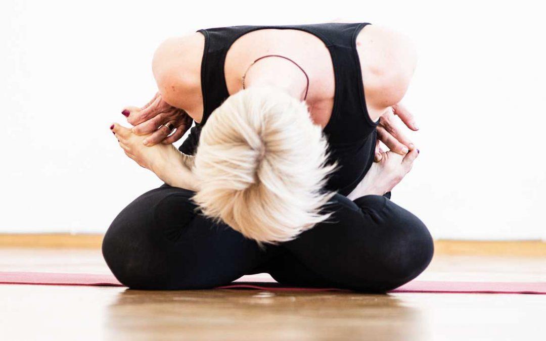 Yoga – eine Liebeserklärung