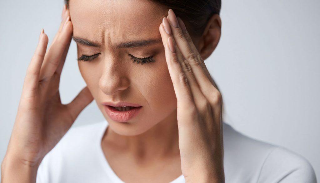 Mit Achtsamkeit gegen Kopfschmerzen und Migräne