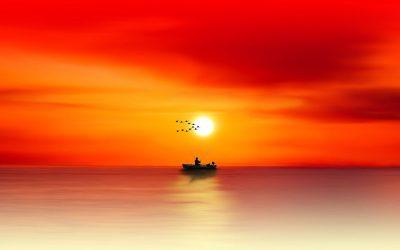 Sonnenmeditation: Entfache dein inneres Feuer!