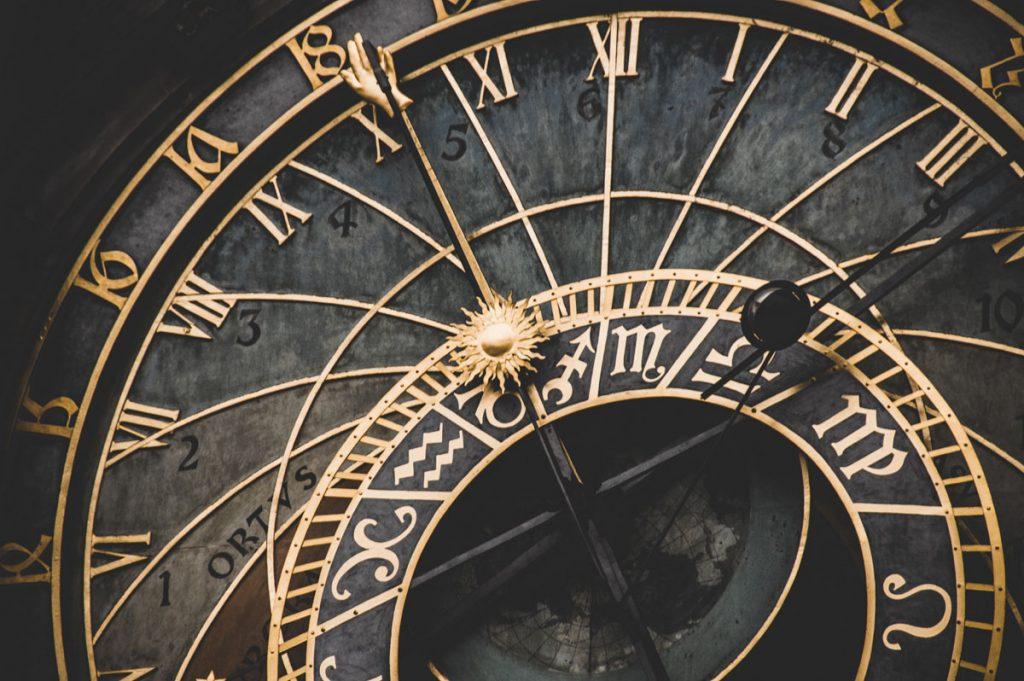 Trust in divine Timing