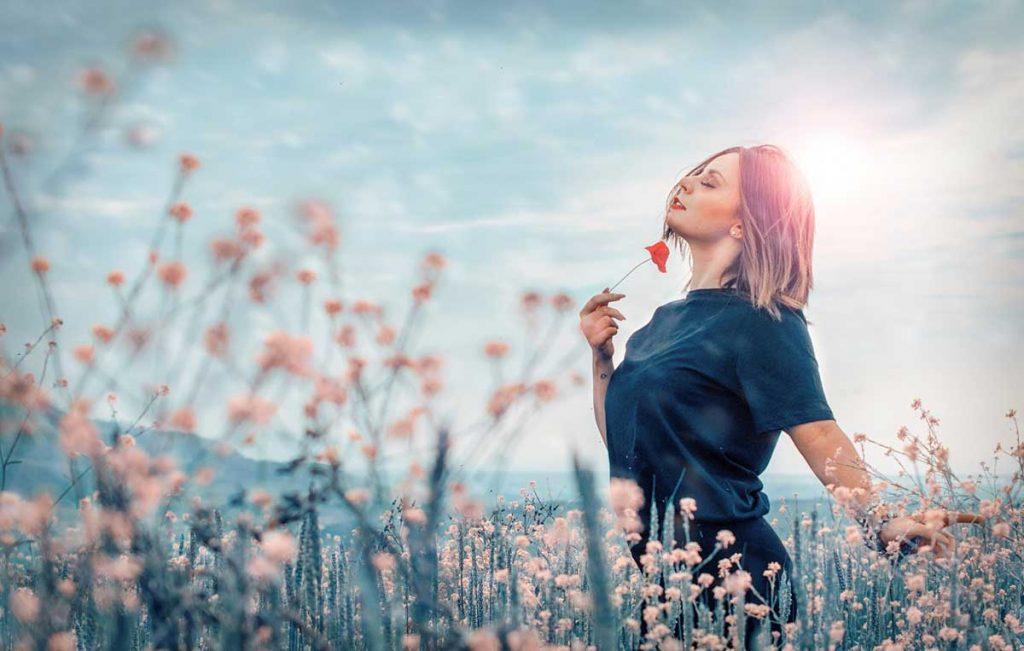 5 Mini Meditationen für jeden Tag