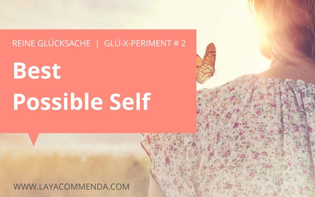 Reine Glücksache # 2: Best Possible Self