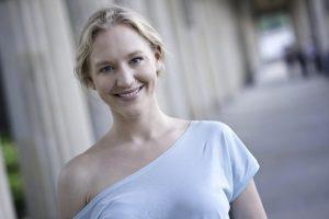 Gabriela Anna Mann